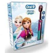 Cepillo Eléctrico Braun Vitality Frozen Estuche