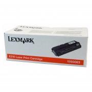Toner Lexmark 10S0063 Original Para E210 Rendimiento 2,500 Paginas En Color-Negro