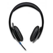 LOGITECH HEADSET H540 USB - SUBS. H530