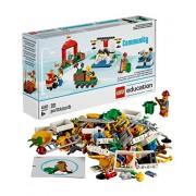 LEGO Education StoryStarter Community Expansion Set 45103