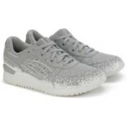 Asics TIGER GEL-LYTE III Sneakers For Men(Grey)
