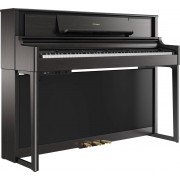 Roland LX-705 Charcoal Black Digital Piano