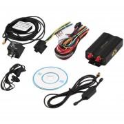 ER Coche En Tiempo Real Vía GPS Tracker GSM SMS Link Map LBS Alarma Monitor De Red