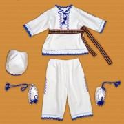 Costum botez baieti - G18