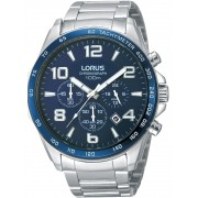 Ceas barbatesc Lorus RT353CX9 Cronograf 10 ATM 45 mm