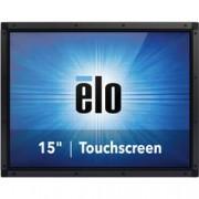 elo Touch Solution Dotykový monitor 39.6 cm (15.6 palec) elo Touch Solution 1590L rev. B N/A 4:3 10 ms HDMI™, DisplayPort, VGA