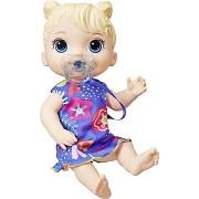 Baby Alive Szőke síró baba