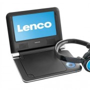 Lenco DVP-733 - Lecteur DVD