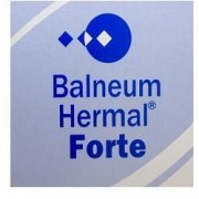 Balneum hermal forte bagno 500 ml