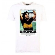 TOFFS Pennarello - Bronca 1981 T-Shirt - Wit