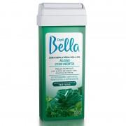 Cera Depil Bella Roll On Algas Marinhas Com Menta 100g