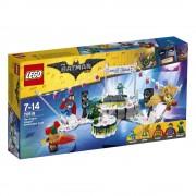 The LEGO Batman Movie, Aniversarea Justice League 70919