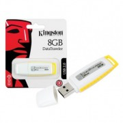 Pendrive Penna Usb Kingston 8gb G3 Originale in confezione Blister Sigillata