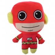 DC Comics knuffel Flash pluche 35 cm rood
