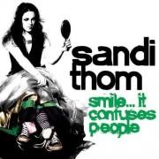 Sandi Thom - Smile... It Confuses People (0828768434321) (1 CD)