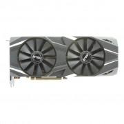 Asus Dual GeForce RTX 2080 Ti, DUAL-RTX2080TI-11G (90YV0C43-M0NM00) schwarz refurbished