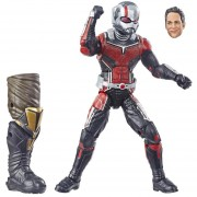 Figura Hasbro Ant-Man 6 Pulgadas Marvel Legends The Best (F)(L)