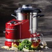 KitchenAid 5KCF0104ECA Cook Processor con ricettario
