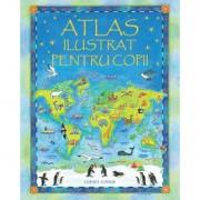 ATLAS ILUSTRAT PENTRU COPII - CORINT (JUN935)
