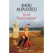 Istoria Regelui Gogosar (eBook)