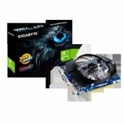 VGA Gigabyte GV-N730D5-2GI, nVidia GeForce GT 730 D5/64, 2GB 64-bit GDDR5, G/M: 902MHz/1600MHz, VGA, DVI-D, HDMI, 24mj