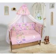 Soni Kids Комплект в кроватку Soni Kids Веселая ферма (6 предметов)