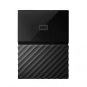 1TB HDD My Passport eksterni hard disk 2.5 USB WD WDBYNN0010BBK-WESN