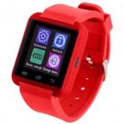 GARETT Smartwatch G5 Czerwony