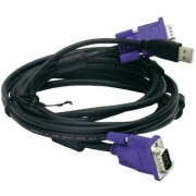 KVM USB kábel készlet D-Link DKVM-CU (425945)