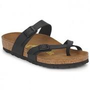 Birkenstock MAYARI Schoenen slippers dames Leren slippers dames