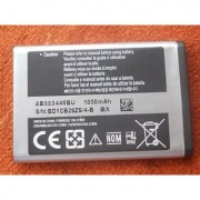 Samsung Mobile Phone Original Battery AB553446BU BX 1252 2152 3303 5212 3212