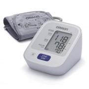 Апарат за измерване на кръвно налягане Omron M2 + адаптер