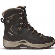 Lowa Renegade Ice GTX - Scarpe da trekking - donna - Brown