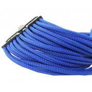 Gelid Solutions 24-Pin ATX Extension Cable - Blue - 30 cm