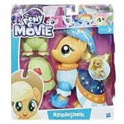 My Little Pony Snap On figurina ponei cu accesorii Applejack C1821