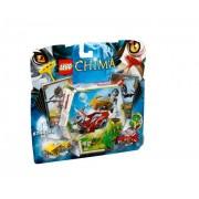 Lego Legends of Chima Chi Battles