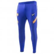 Nike FC Barcelona Traininsgbroek 2020-2021 Kids Blue - Rood - Size: 164
