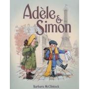 Adele & Simon, Hardcover