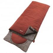 Outwell Sleeping Bag Contour 225x90 cm Red Ochre 230228