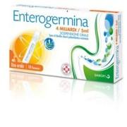 SANOFI SPA Enterogermina*os Sosp 10 Flaconcini 4 Mld 5 Ml
