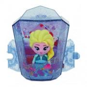 Set Giochi Preziosi Casuta cu Mini Figurina Elsa Whisper and Glow Frozen 2