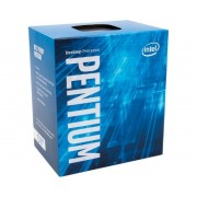 Pentium G4560 2-Core 3.5GHz Box