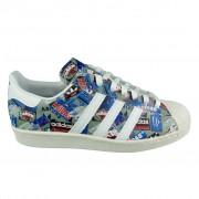 Adidas Originals férfi cipő SUPERSTAR 80s PIONE B35768
