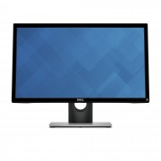 Dell 24 Gaming Monitor - SE2417HG - 60cm(23.6) Black EUR