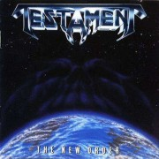 Testament - The New Order (0075678184925) (1 CD)