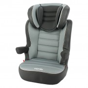 Nania Baby Car Seat LUXE R-Way 2+3 Grey
