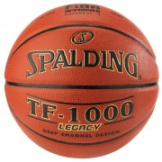 Bola Spalding TF 1000 Legacy Couro - Tam. 7