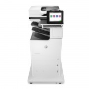 Color LaserJet Enterprise Flow MFP M682z