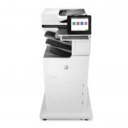 Color LaserJet Enterprise Flow MFP M682z