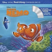 Finding Nemo Read-Along Storybook 'With CD (Audio)', Paperback/Disney Press